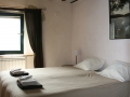 Nerone slaapkamer