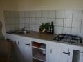 San Vicino keuken