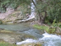 Waterval Pergola