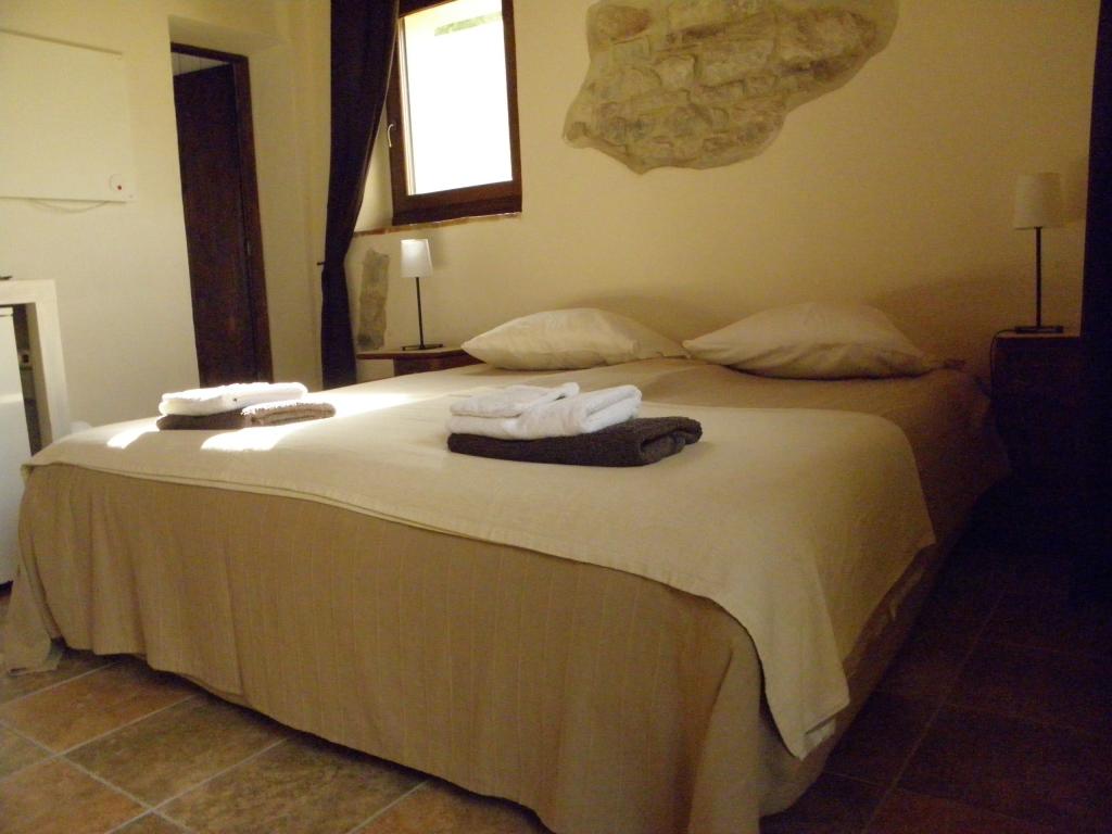 appartement San Vicino