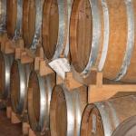 wijnreis vaten