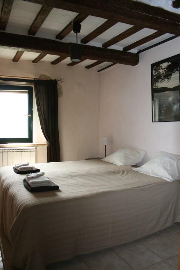 slaapkamer Nerone