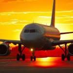 bereikbaarheid vliegtuig