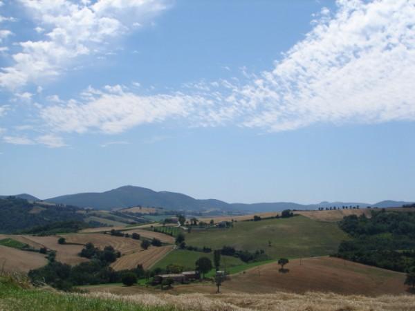 uitzicht Nerone