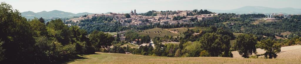 vakantiewoningen in Le Marche