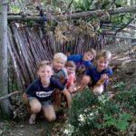 I Magnoni kinderen