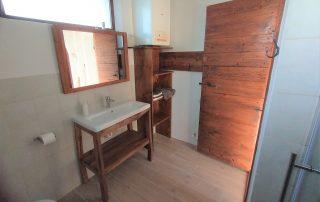 badkamer Huisje Catria